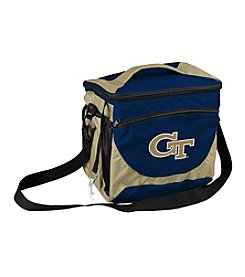 NCA® Georgia Tech 24-Can Cooler