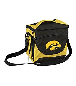 NCAA® University of Iowa 24-Can Cooler