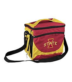 Logo Chair NCAA® Iowa State Cyclones 24-Can Cooler
