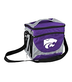 NCAA® Kansas State University 24-Can Cooler