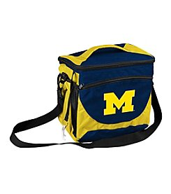 NCAA® University of Michigan 24-Can Cooler