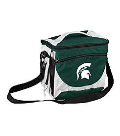 NCAA® Michigan State University 24-Can Cooler