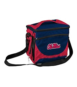 NCAA® University of Mississippi 24-Can Cooler