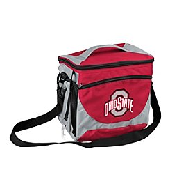 NCAA® Ohio State University 24-Can Cooler