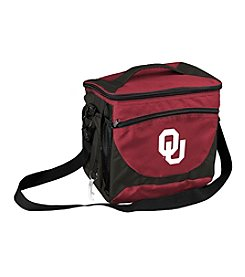 NCAA® University of Oklahoma 24-Can Cooler