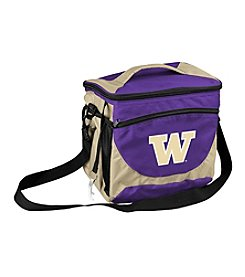 NCAA® University of Washington 24-Can Cooler