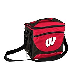 NCAA® University of Wisconsin 24-Can Cooler