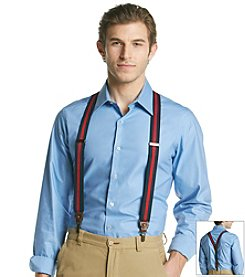 Tommy Hilfiger® Men's Convertible Suspenders