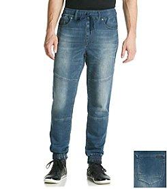 DKNY JEANS® Men's Knit Jogger Jean