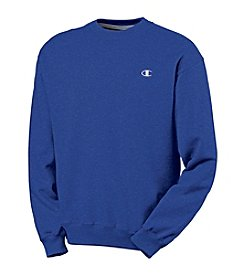 Champion® Men's Eco Fleece Crewneck Sweatshirt