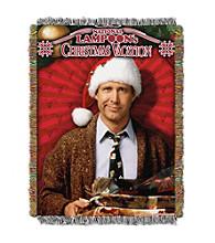 Northwest Company™ Christmas Vacation Holiday Throw