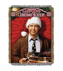 Northwest Company™ Christmas Vacation Holiday Throw