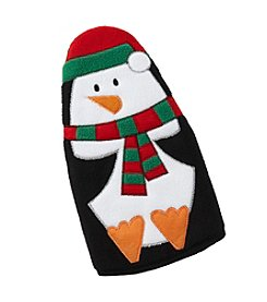 Ritz™ Penguin Puppet Oven Mitt