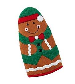 Ritz™ Gingerbread Puppet Oven Mitt