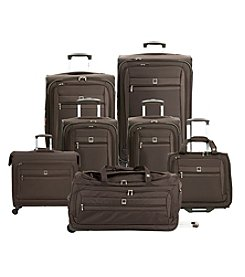 Delsey Hyperlite Luggage Collection