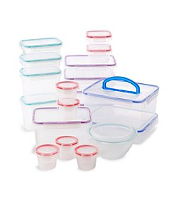 Snapware® 38-pc. Food Storage Tote Set