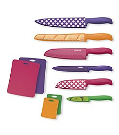Farberware® 16-pc. Novelty Cutlery Set