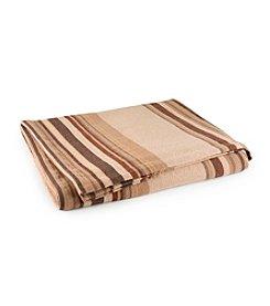 Ralph Lauren Bellosguardo Striped Blanket