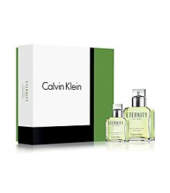 Calvin Klein ETERNITY For Men Gift Set (A $113 Value)