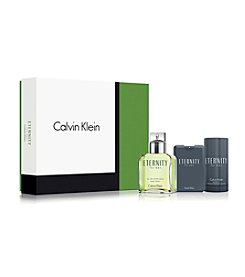 Calvin Klein ETERNITY For Men Gift Set (A $114 Value)
