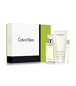 Calvin Klein ETERNITY Gift Set (A $143 Value)
