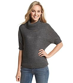 AGB® Cowl Neck Sweater