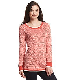 Cupio Tunic Sweater