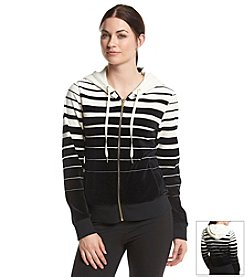 Calvin Klein Stripe Hoodie