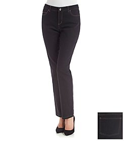 Rafaella® Curvy Five Pocket Jean