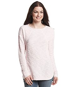 Ruff Hewn Slub French Terry Pullover