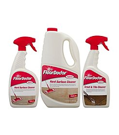 Rug Doctor® Hard Wood Care Pack