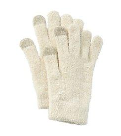 Steve Madden Full Hand Tech Finger Gloves