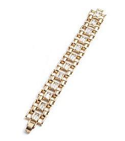 Anne Klein® Goldtone Bracelet