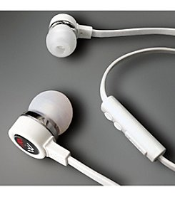 Datexx® inTalk MOV Hi-Fi Noise Isolating In-Ear Headphones
