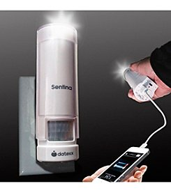 Datexx® Sentina USB Mobile Charger and Emergency Lighting System