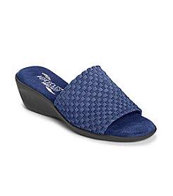 "Aerosoles® ""Cake Badder"" Wedge Sandals"