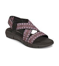 "Aerosoles® ""Wipgloss"" Casual Sandals"