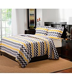 Greenland Home® Vida Quilt Set