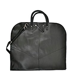 Royce® Leather Milano Garment Travel Bag