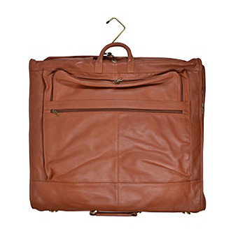 Royce® Leather Suit Garment Travel Bag