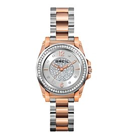 Breil Women's Manta Two-Tone Watch