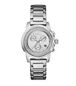 Breil Women's Orchestra Watch with Silvertone Bracelet