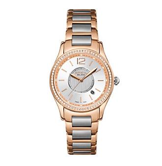 Breil Women's Miglia Two-Tone Watch
