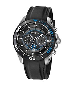 Breil Men's Edge Watch with Blue Dial