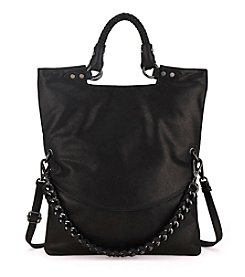 Elliott Lucca® Iara Crossbody Fold-Over Tote