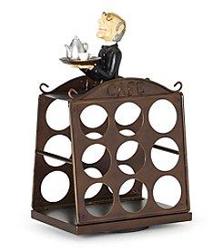 Bombay® 18 Pod Character Coffee Pod Holder