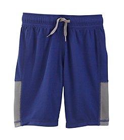Ruff Hewn Mix & Match Boys' 2T-7 Performance Mesh Shorts