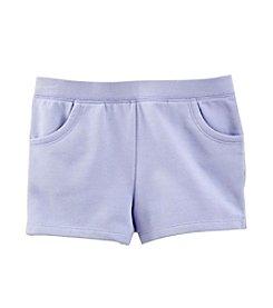 Little Miss Attitude Mix & Match Girls' 2T-6X Knit Shorts