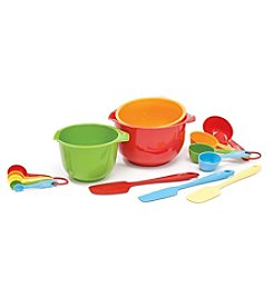 Fiesta® Dinnerware Baking and Prep 15-pc. Set