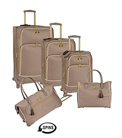 Anne Klein® Madrid Luggage Collection